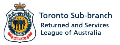 Toronto RSL Sub-Branch